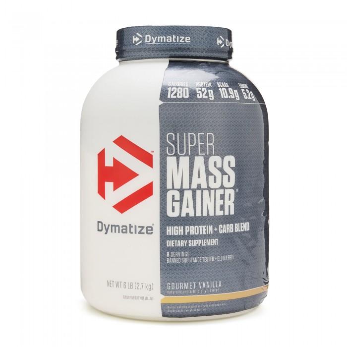 Super Mass Gainer (2.7 кг)
